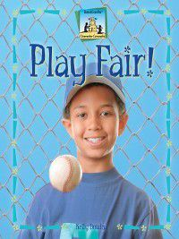 Character Concepts: Play Fair, Kelly Doudna