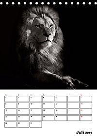Charakterköpfe aus der Welt der Tiere (Tischkalender 2019 DIN A5 hoch) - Produktdetailbild 7