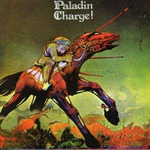Charge!, Paladin