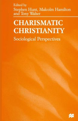 Charismatic Christianity