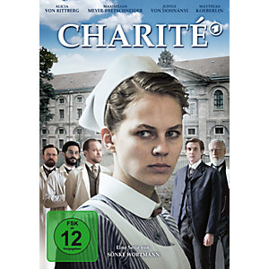 Charite Staffel 1 Stream