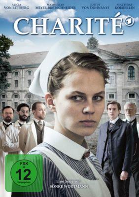 Charité - Staffel 1, Diverse Interpreten
