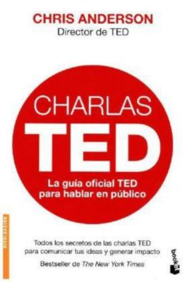 Charlas TED, Chris J. Anderson