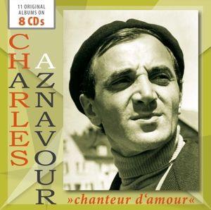 Charles Aznavour-Chanteur D'Amour, Charles Aznavour