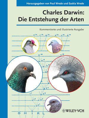 Charles Darwin: Die Entstehung der Arten, Paul Wrede