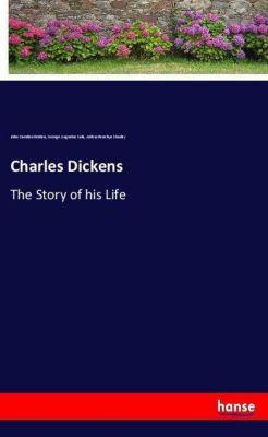 Charles Dickens, John Camden Hotten, George Augustus Sala, Arthur Penrhyn Stanley