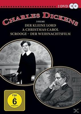 Charles Dickens Box, Diverse Interpreten