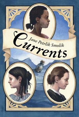 Charlesbridge: Currents, Jane Smolik