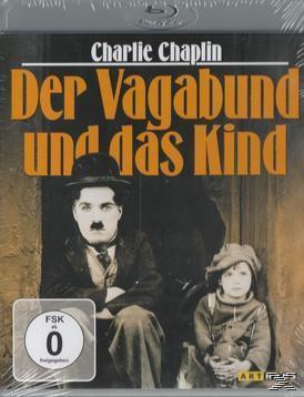 Charlie Chaplin - Der Vagabund und das Kind, Charles Chaplin