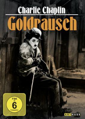Charlie Chaplin: Goldrausch