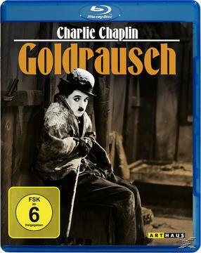 Charlie Chaplin - Goldrausch, Charles Chaplin