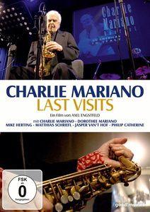 Charlie Mariano - Last Visits, Dokumentation
