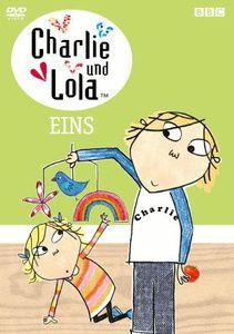 Charlie und Lola - Eins, Lauren Child