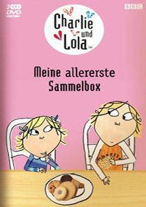 Charlie und Lola - Meine allererste Sammelbox, Lauren Child