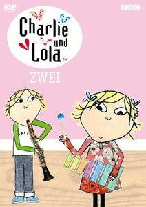 Charlie und Lola - Zwei, Lauren Child