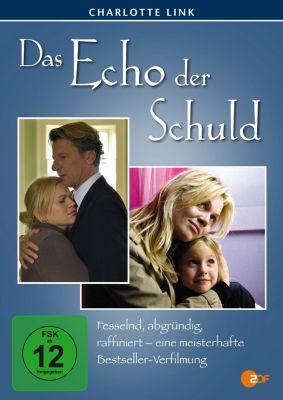 Charlotte Link: Das Echo der Schuld, Charlotte Link