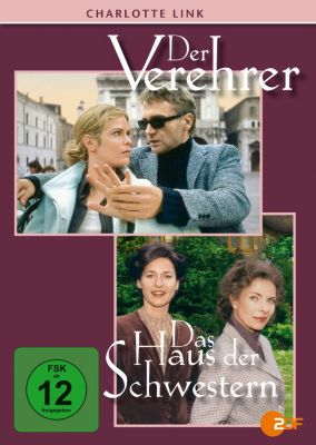 Charlotte Link: Der Verehrer + Das Haus der Schwestern, Charlotte Link