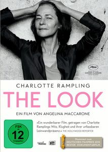 Charlotte Rampling - The Look, Dokumentation
