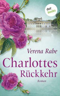 Charlottes Rückkehr, Verena Rabe