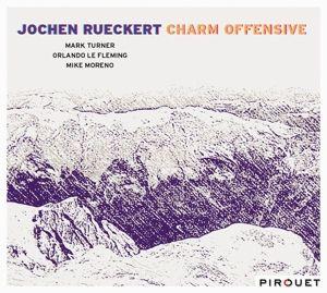 Charm Offensive, Jochen Rueckert