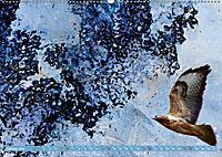 Charmantes Gezwitscher (Wandkalender 2019 DIN A2 quer) - Produktdetailbild 1