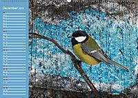 Charmantes Gezwitscher (Wandkalender 2019 DIN A2 quer) - Produktdetailbild 12