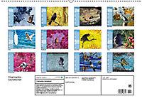 Charmantes Gezwitscher (Wandkalender 2019 DIN A2 quer) - Produktdetailbild 13