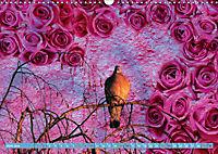 Charmantes Gezwitscher (Wandkalender 2019 DIN A3 quer) - Produktdetailbild 6