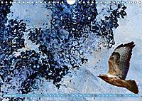 Charmantes Gezwitscher (Wandkalender 2019 DIN A4 quer) - Produktdetailbild 1