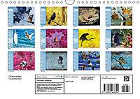 Charmantes Gezwitscher (Wandkalender 2019 DIN A4 quer) - Produktdetailbild 13