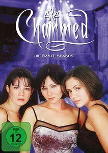Charmed - Season 1, Shannon Doherty,Alyssa Milano Holly Marie Combs