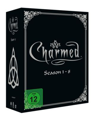 Charmed: Zauberhafte Hexen - Die komplette Serie, Holly Marie Combs, Shannon Doherty, Rose McGowan