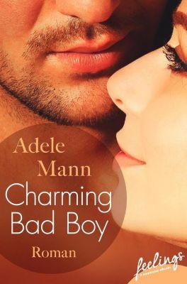 Charming Bad Boy, Adele Mann