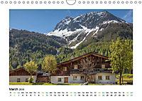 Charming Country Houses (Wall Calendar 2019 DIN A4 Landscape) - Produktdetailbild 3