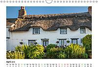 Charming Country Houses (Wall Calendar 2019 DIN A4 Landscape) - Produktdetailbild 4