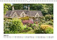 Charming Country Houses (Wall Calendar 2019 DIN A4 Landscape) - Produktdetailbild 7