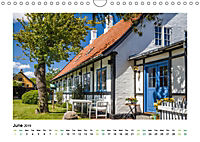 Charming Country Houses (Wall Calendar 2019 DIN A4 Landscape) - Produktdetailbild 6