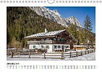 Charming Country Houses (Wall Calendar 2019 DIN A4 Landscape) - Produktdetailbild 1