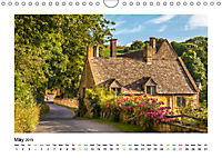 Charming Country Houses (Wall Calendar 2019 DIN A4 Landscape) - Produktdetailbild 5