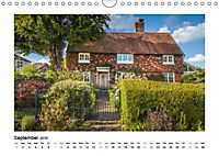 Charming Country Houses (Wall Calendar 2019 DIN A4 Landscape) - Produktdetailbild 9