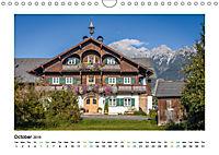 Charming Country Houses (Wall Calendar 2019 DIN A4 Landscape) - Produktdetailbild 10