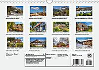 Charming Country Houses (Wall Calendar 2019 DIN A4 Landscape) - Produktdetailbild 13