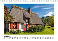 Charming Country Houses (Wall Calendar 2019 DIN A4 Landscape) - Produktdetailbild 8
