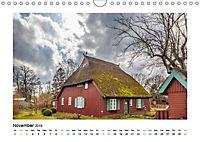 Charming Country Houses (Wall Calendar 2019 DIN A4 Landscape) - Produktdetailbild 11
