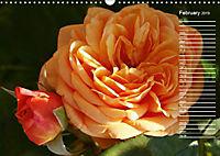 Charming Roses (Wall Calendar 2019 DIN A3 Landscape) - Produktdetailbild 2