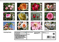 Charming Roses (Wall Calendar 2019 DIN A3 Landscape) - Produktdetailbild 13
