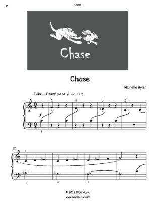 Chase, Michelle Ayler