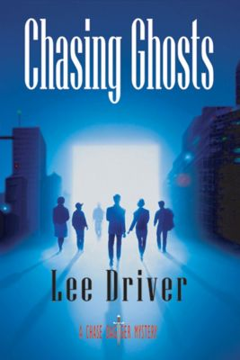 Chase Dagger: Chasing Ghosts, Lee Driver
