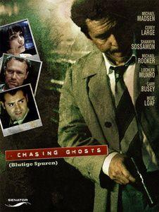 Chasing Ghosts - Blutige Spuren, Corey Large, Alan Pao, Kyle Dean Jackson