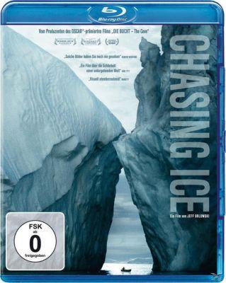 Chasing Ice, James Balog, Svavar Jónatansson